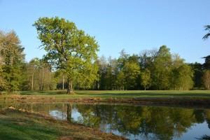 Golf de Clément Ader, Challenge Senior tour 2014
