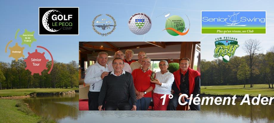 Senior Tour Remise Prix à Val Grand