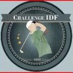 Challenge Ile de France Golf