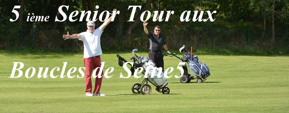 Challenge Senior Tour 2015