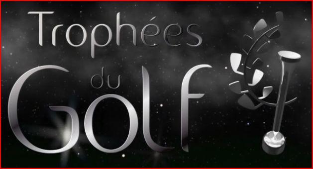 Trophées du Golf 2014