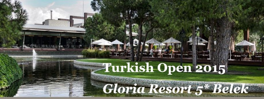 Turkish Open 2015
