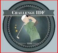 Challenge Ile de France 2016