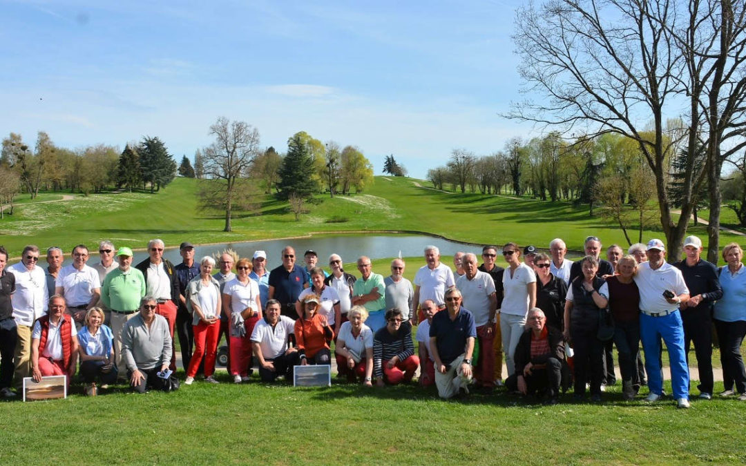 2017 Senior Tour 2/7 Feucherolles