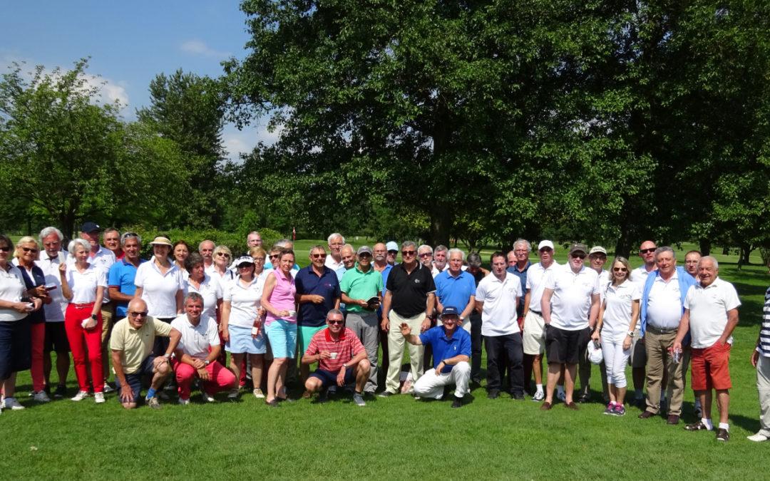 Résultats 4 Senior Tour Gadancourt 1 juin 2017