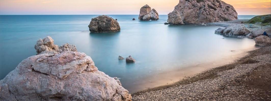 Golf et Tourisme à Chypre mai 2018