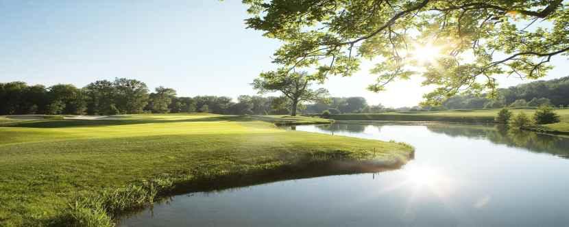 L'amicale du dimanche 13 mai – Golf de la Chouette