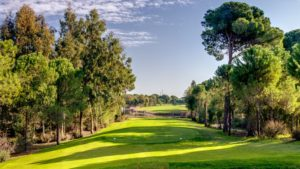 Faldo Golf Course 1