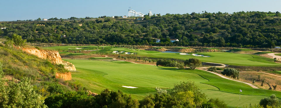 Faldo Golf Course 2