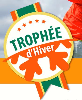 Trophée d'hiver 4/5 – Cély