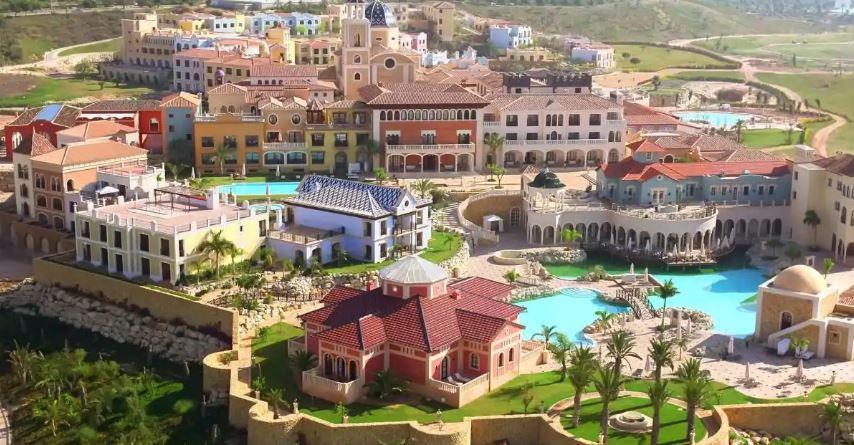Costa Blanca-Alicante  2019 : golf et tourisme