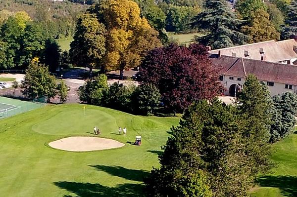 2/7 Challenge Senior Tour : Seraincourt 2 avril