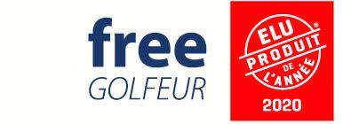 Offre Free Golfeur avec Senior swing